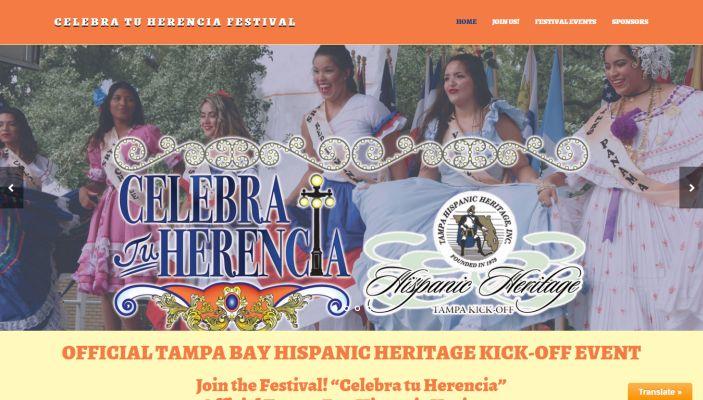 Celebra Tu Herencia (Festival)