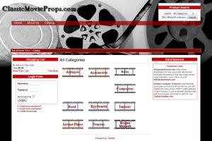 ClassicMovieProps.com