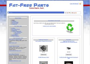 FatFreeParts.com