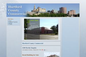 Hartford County Commercial Real Estate