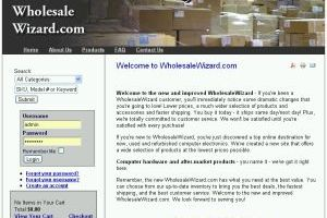 WholesaleWizard.com